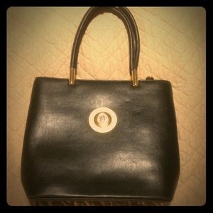 Gianni Versace Signature Handbag